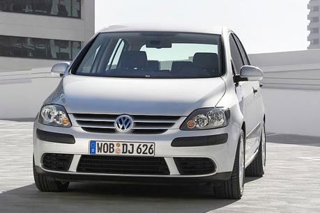 Выше ординара / Тест-драйв Skoda Roomster и Volkswagen Golf Plus