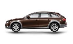Audi-A4 Allroad-2009