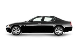 Maserati Quattroporte (2006)