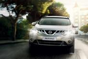 Nissan Murano, Ниссан Мурано