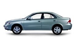 Nissan Almera Classic (2006)