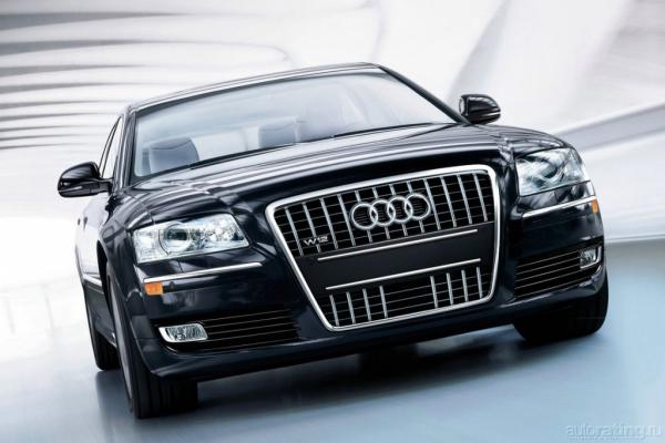 Audi по гамбургскому счету