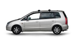 Mazda Premacy (1999)