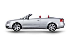 S4 Cabriolet (2006)