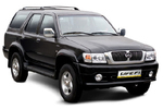 Great Wall-SUV-2005
