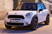 BMW оценил Mini Countryman