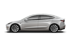 Tesla-Model 3-2017