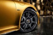 Видео: Porsche представил углепластиковые диски