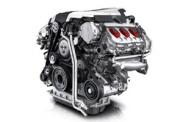 Porsche и Audi создадут новые турбомоторы