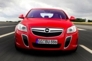 Opel Insignia стала быстрее