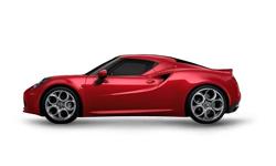 Alfa Romeo-4C-2013