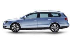 Volkswagen-Passat Variant-2006