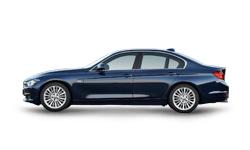 BMW-3 series-2011