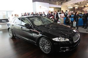 Jaguar в России – автомобили в наличии: Jaguar XE, XF ...