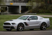 Ателье Roush Performance прокачало Ford Mustang