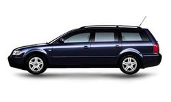 Volkswagen-Passat Variant-2000