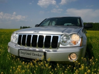 Jeep Grand Cherokee 3.0 CDi