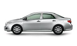 Toyota Corolla (2010)