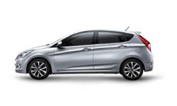 Hyundai-Solaris Hatchback-2014