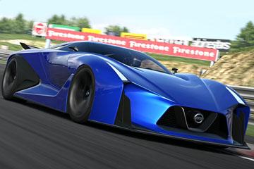 Подробности о новом Nissan GT-R