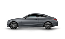Mercedes-Benz-C-class coupe-2015