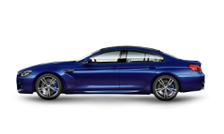 BMW-M6 gran coupe-2016