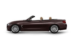 BMW-4 series cabrio-2017