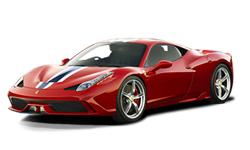 Ferrari-458 Speciale-2013
