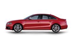 Audi S4 (2008)