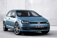 Электрический Volkswagen Golf дебютирует в Женеве