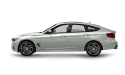 BMW-3 series gran tourismo-2016