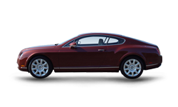 Bentley-Continental GT-2005