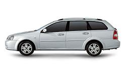 Chevrolet-Lacetti SW-2004