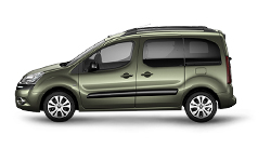 Citroen Berlingo Multispace (2015)