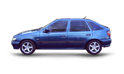 Volkswagen Pointer (1996)