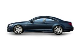 Mercedes-Benz-CL-class-2010