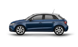 Audi-A1 Sportback-2011