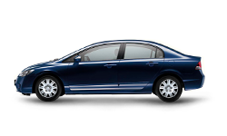 Honda-Civic 4D-2009