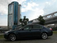 BMW 5 серии (BMW 530i)