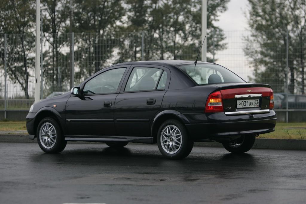 2011 Chevrolet Viva (spy photo