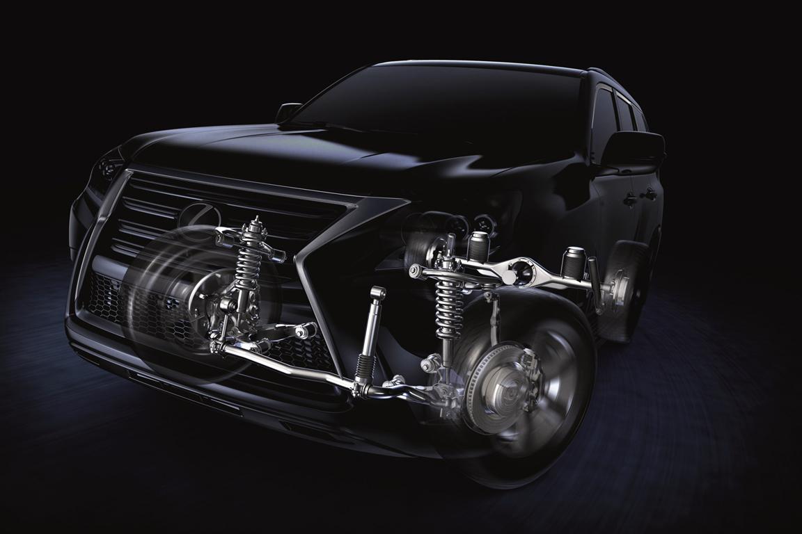Lexus GX