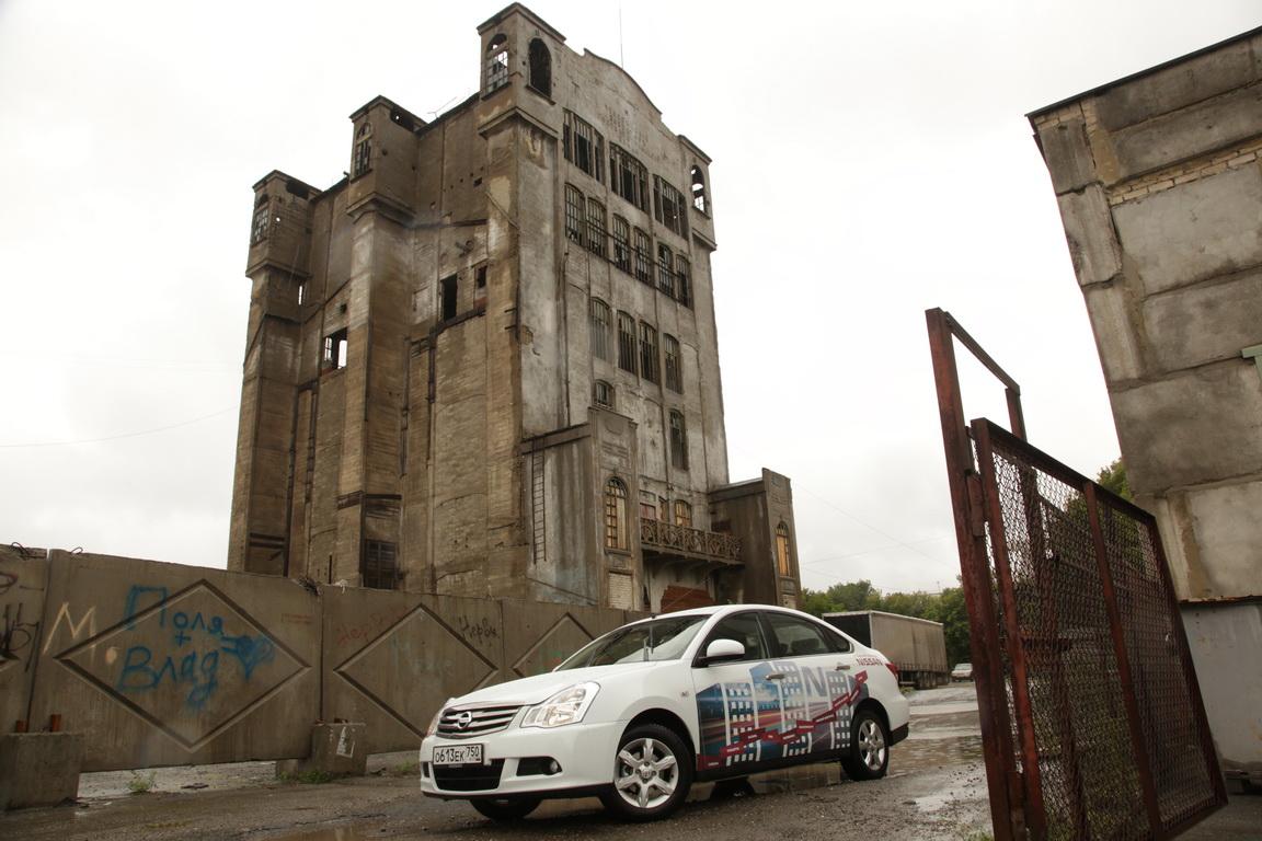 Nissan Almera: Виток эволюции