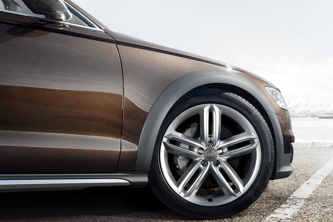 A6  S6  Audi Nederland