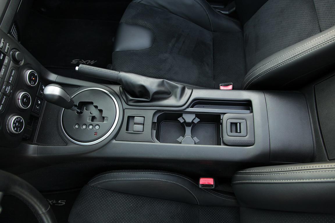 Mazda MX-5: Мечтаем о лете с MX-5