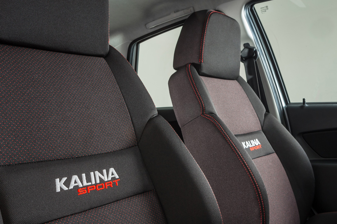 LADA Kalina Sport