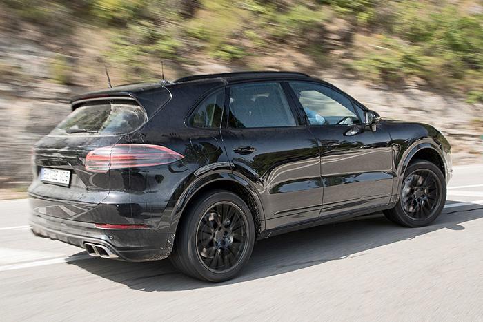Новый Порше 911 Speedster представят на автомобильное шоу воФранкфурте