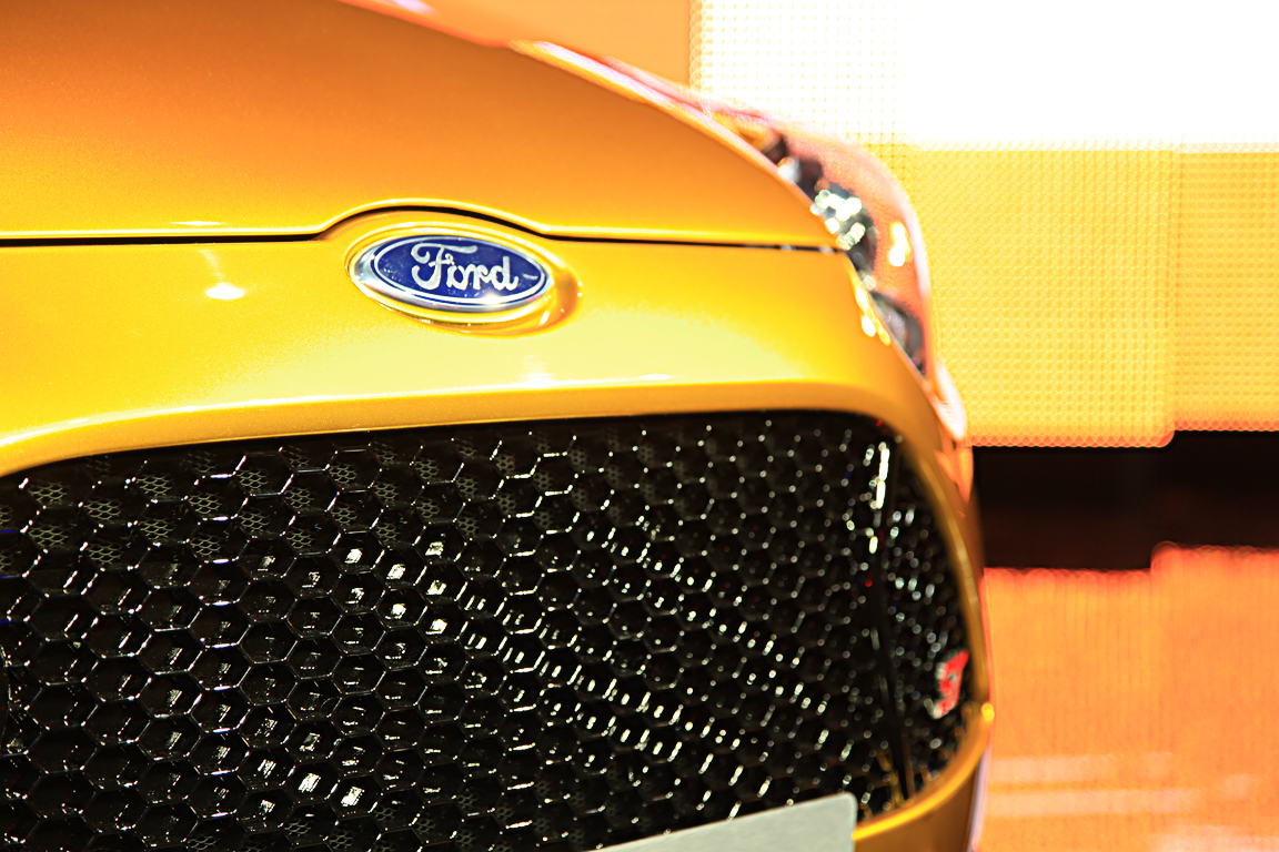Новый Ford Focus ST - горячий народный любимец
