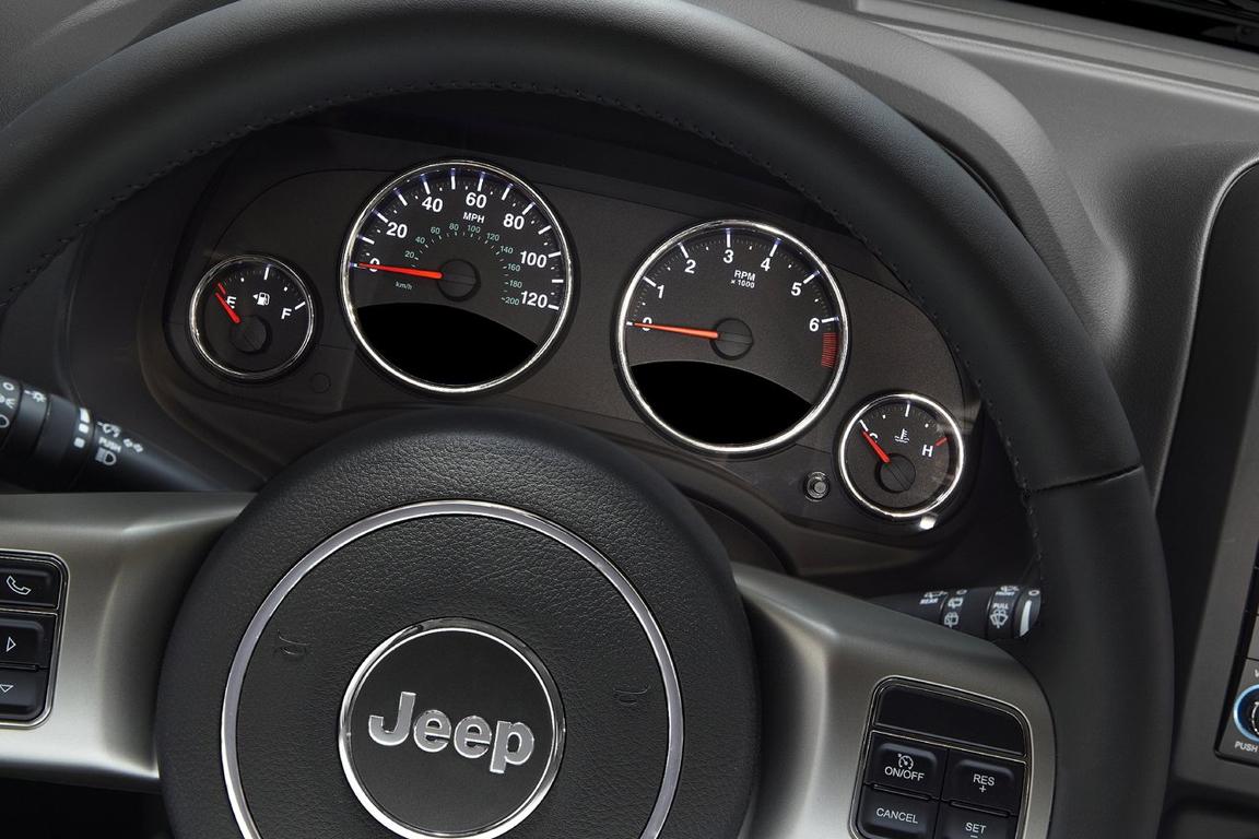 Джип Компасс / Jeep Compass