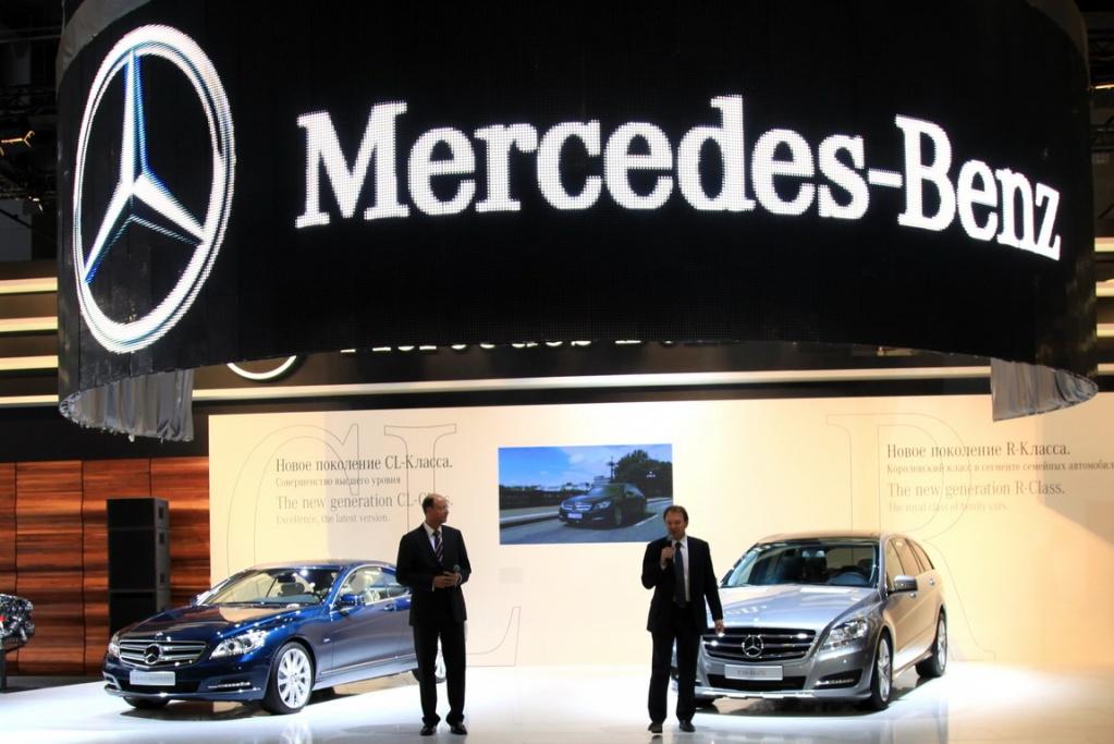 Merccedes-Benz