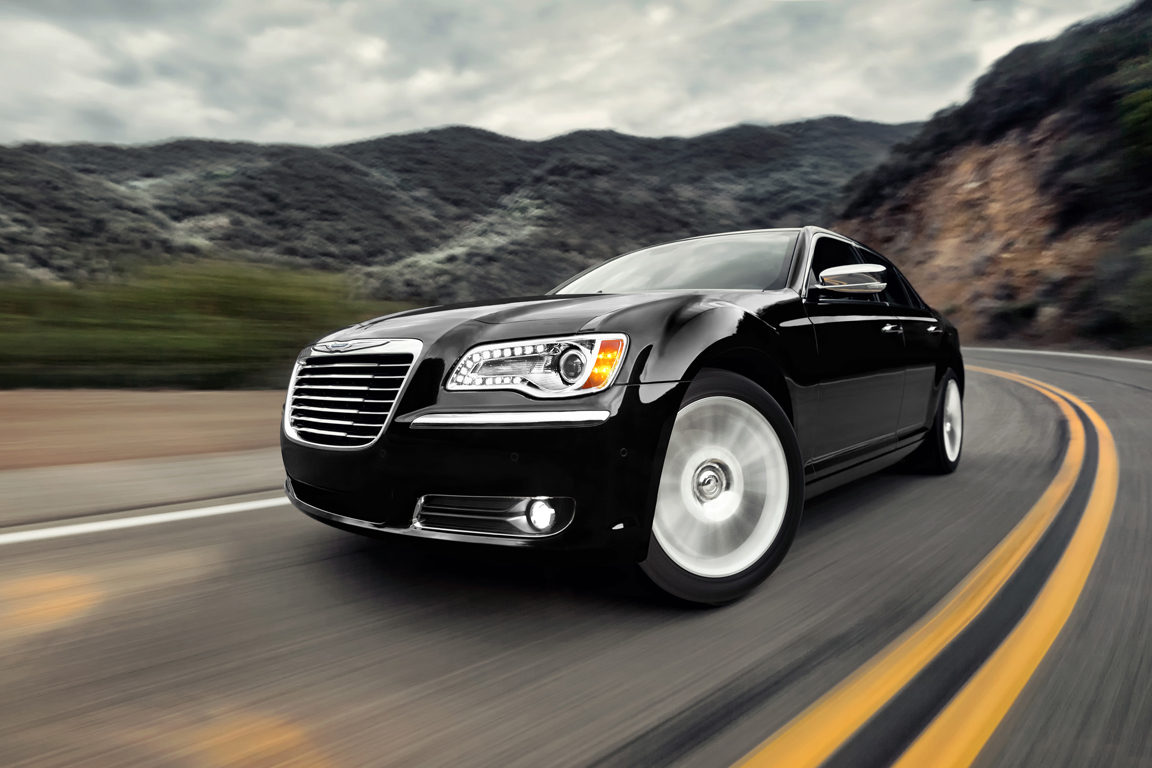 Chrysler 300C / Крайслер 300C